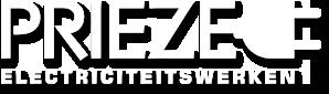 Homepage Prieze - Jurgen Desmet